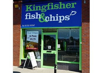 Kingfisher Fish & Chips