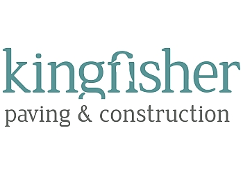 Kingfisher Paving
