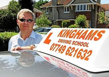 Kinghams Driving School