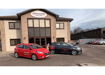 Kinghorn Body Shop