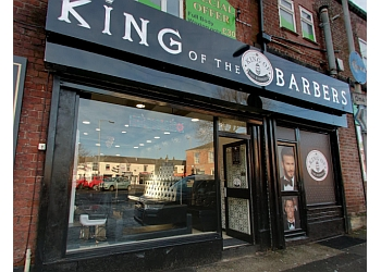 King of the Barber