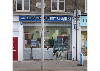 Kings Bespoke Dry Cleaners