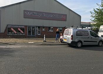 King's Carpets & Flooring