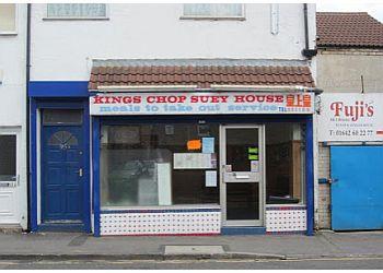 Kings Chinese Take Away