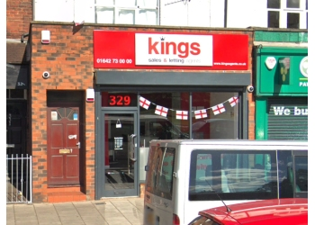 Kings Sales & Letting Agents
