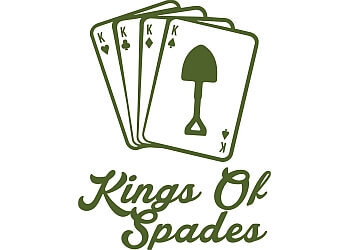 Kings of Spades Landscaping Services
