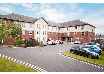 Kingston Court Care Home