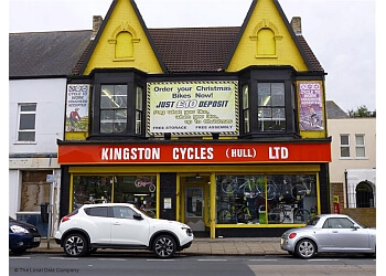 Kingston Cycles Ltd.