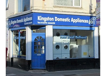 Kingston Domestic Appliances