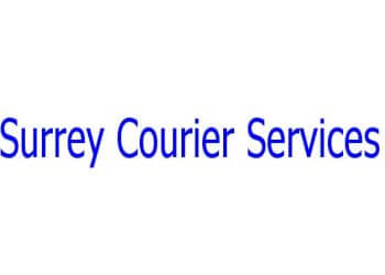Kingston upon Thames Courier Services