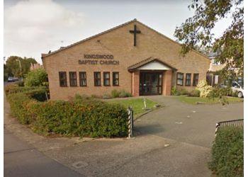 Kingswood Baptist Church