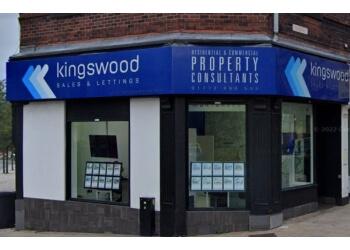 Kingswood Estates Ltd