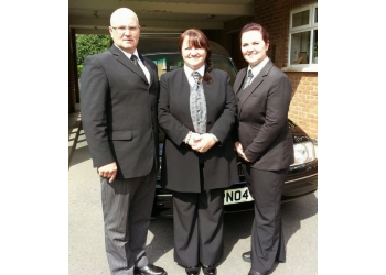 Kinton & Daughter Funeral Services Ltd.