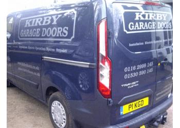 Kirby Garage Doors