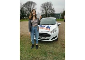 Kirk Driving School