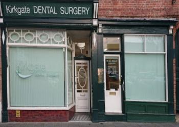 Kirkgate Dental Surgery