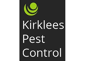 Kirklees Pest Control