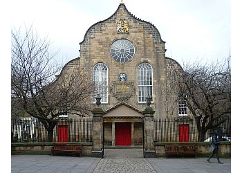 Kirk of the Canongate