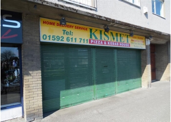 Kismet Pizza & Kebab House