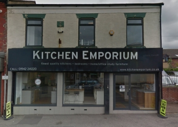 Kitchen Emporium