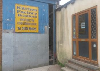 Kitchen Factory