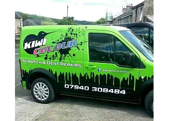 Kiwi Colour Car Scratch & Dent Repair