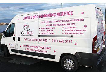 Klassy K9's Mobile Dog Grooming