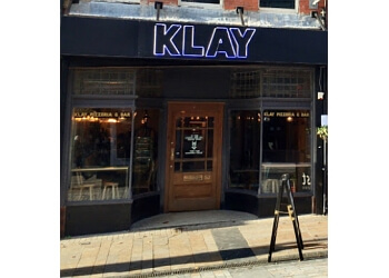 Klay Pizzeria & Bar