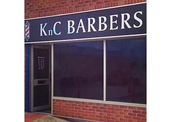 KnC Barbers