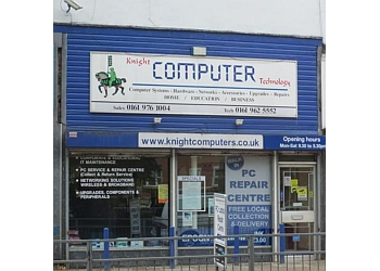 Knight Computer Technology