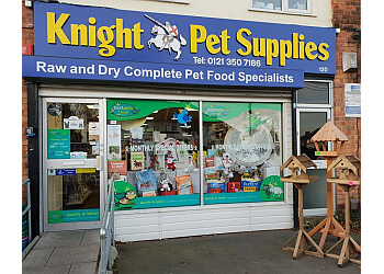 Knight Pet Supplies