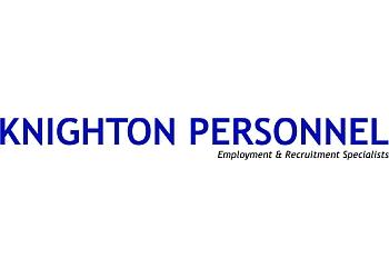 Knighton Personnel