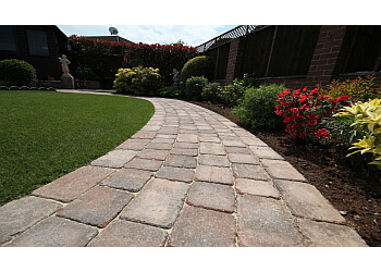 Knights Paving & Landscaping Ltd.
