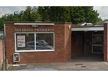 Knights Solihull Pharmacy
