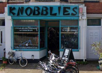 Knobblies Bikes