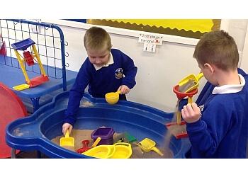 Knockmore Primary School