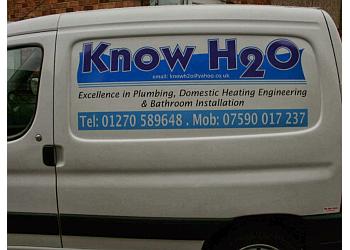 Know H2O