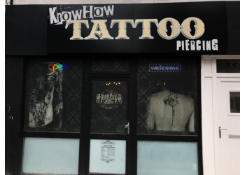 KnowHow Tattoo