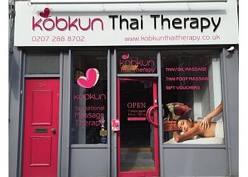 Kobkun Thai Therapy