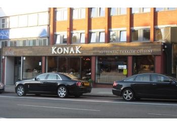 Konak Authentic Turkish Cuisine