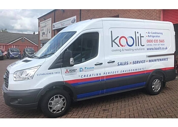 Kool It Services Ltd.