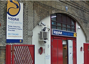 Kopykat Printing Limited