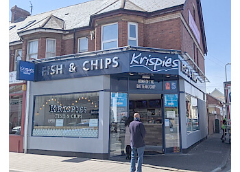 Krispies Fish & Chips
