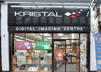Kristal Digital Imaging Centre