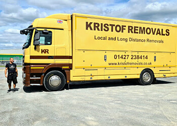 Kristof Removals