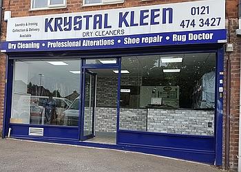 Krystal Kleen Professional Dry Cleaners