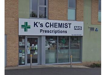 K's Chemist