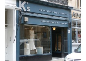 K's Specialist Dry Cleaners