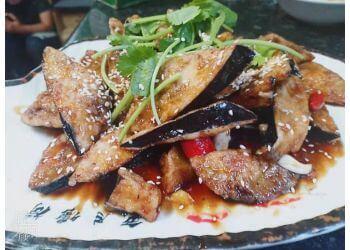Kungfu Kitchen