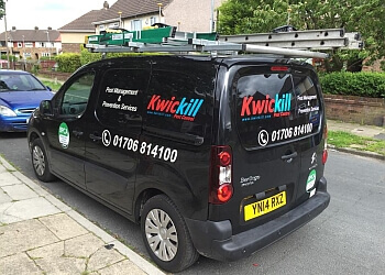 Kwickill Pest Control Ltd.
